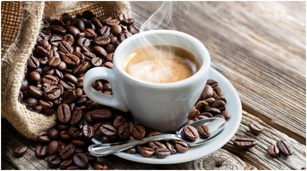 COFFEE, FERTILITY AND PREGNANCY